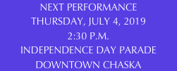 NEXT PERFORMANCE